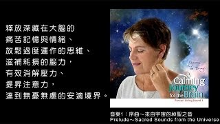 Yvonne de Bruijn-??????-?????? / Pansori Living Sound -A Calming Journey for the Brain