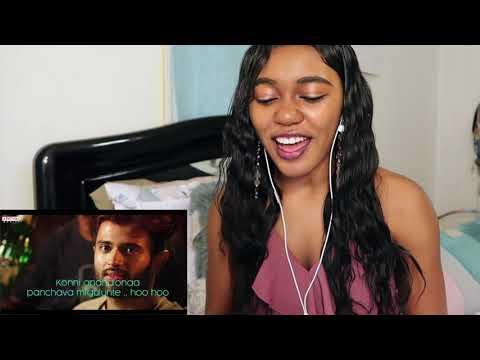 Maate Vinadhuga Lyrical | Taxiwaala Songs | Vijay , Priyanka - REACTION