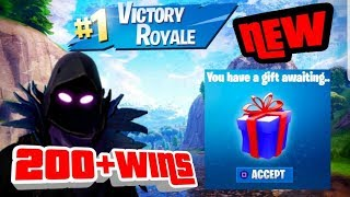 *NEW* GIFTING SYSTEM UPDATE TONIGHT? GIFTING TO SUBSCRIBERS SOON Fortnite Battle Royale