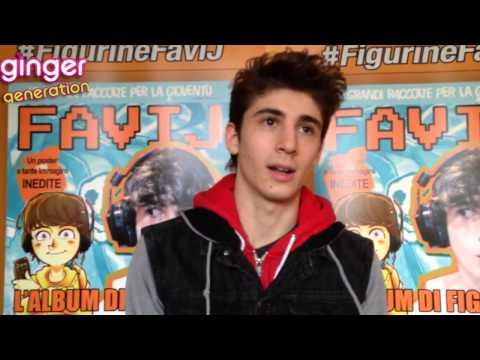 Favij - Intervista esclusiva