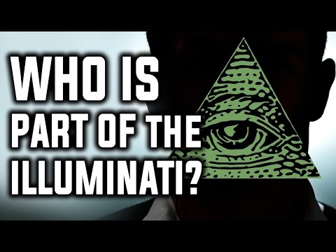 Thumbnail: THE ILLUMINATI REVEALED!