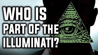 THE ILLUMINATI REVEALED