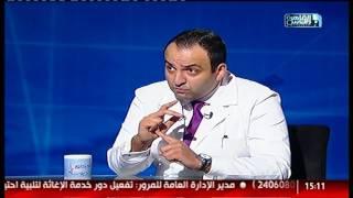 القاهرة والناس | فنيات عمليات تجميل الأسنان مع دكتور شادى على حسين فى الدكتور