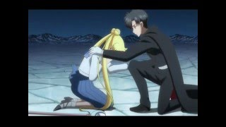 Sailor Moon Crystal Folge 14 Ein Ende und ein Anfang Teil 1