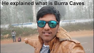 Borracaves with Crazy Friends // Araku Tour // full fun #araku #burracaves #vizag #telugutours