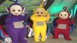 Teletubbies: Season 1 - Best Episodes!