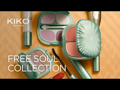 Kiko Milano - Limited Edition: Free Soul