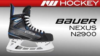 Bauer Nexus N2900 Skate Review