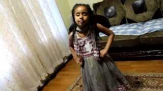 Ethiopian Gojjam Eskista Dance