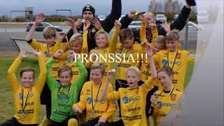 FC YPA pojat 05 kauden 2016 kohokohdat