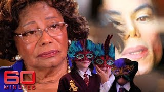 World Exclusive: Michael Jackson's mother on raising his children | 60 Minutes Australia
