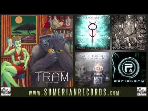 T.R.A.M. - Endeavor