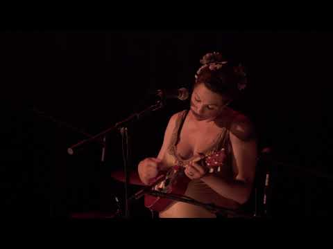 "Amanda Palmer - ""All I Could Do"" (Kimya Dawson Cover)"