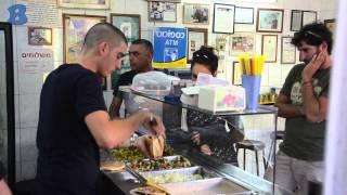 פלאפל הזקנים - חיפה - b144