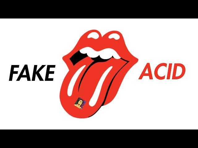 Mandragora - Fake Acid (Original Mix)