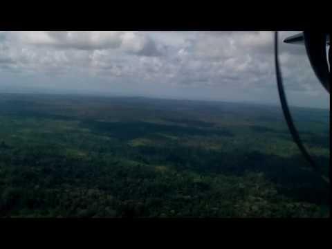 Tanah MTB - Penerbangan Ambon - Saumlaki - Lion Air | BDT - 20161124 Part 7