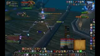ICC Gunship Battle - World of Warcraft