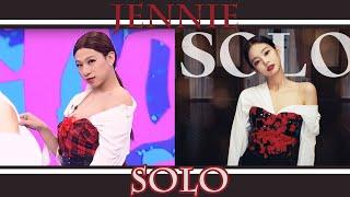 【一週一Dance】Jennie - SOLO│嘻小瓜│娛樂百分百