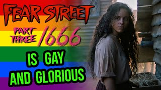 Fear Street Part 3 makes Fear Street the BEST Horror Trilogy Ever