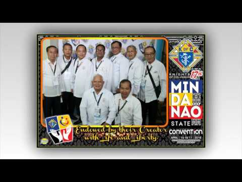 Knights of Columbus Mindanao Convention