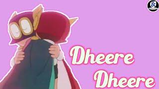 Perman Love Pako (Dheere Dheere Se Meri Zindagi me Aana😘)