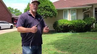 Troubleshooting Sprinkler System Wiring