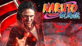 NARUTO LIVE ACTION: Climbing Silver Ep 1 | RE:Anime