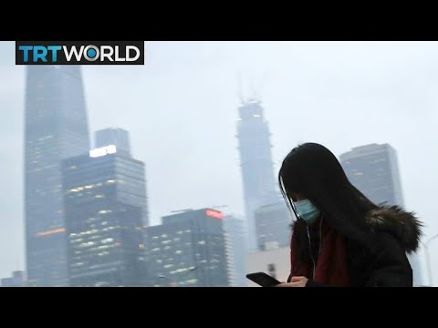 China Pollution: Beijing invests billions to fight pollution