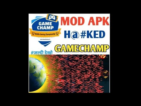 Game champ Hack Trick | Earth Hero Trick | new version 1.0.0.18  By Gaming Zone
