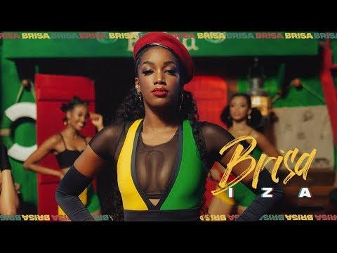 Mix - IZA - Brisa