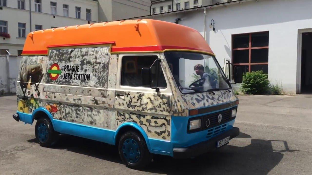 Food Truck Praha