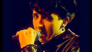 Soft Cell - Youth - Live London 1982 HD
