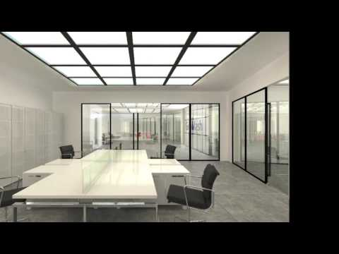 PJ office interior design by interior my