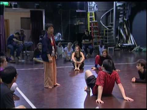 Crossing devising performance Screener