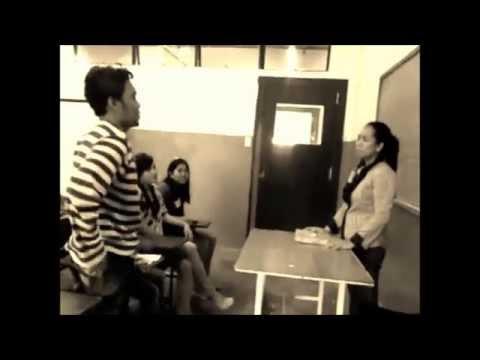"""(Group6 Documentary) """"Student's Having an Affair with Teacher """""""