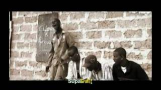 Smiling Coast Rythm-Hard Breaker/Gambia Music