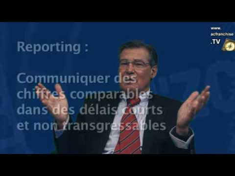 Download Youtube: Conseil d'expert : le reporting