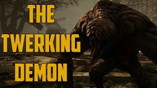 THE TWERKING DEMON! (Nether w/ Nanners, Syndicate, & Sark)