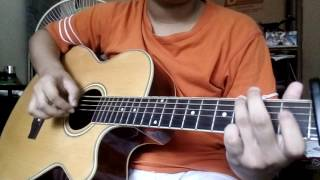 Gambar cover Spice -Tokyo Kanrankoron (Fingerstyle guitarcover)