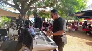Harmonious Chorale Ghana in praise mood