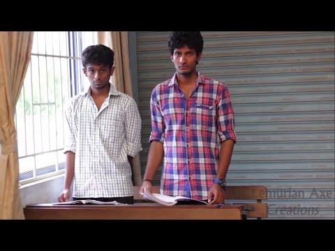 Bestie - Award winning Tamil Short Film | Lemurian Axe Creations
