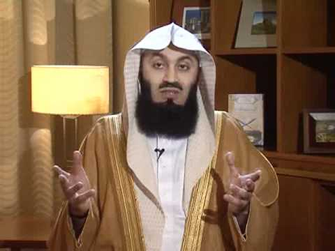 Ties of Kinship -- by Mufti Ismail Menk (SL Lecture Tour, Dec 2011)