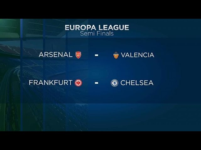 <span class='as_h2'><a href='https://webtv.eklogika.gr/arsenal-kai-tselsi-sta-imitelika-toy-europa-league' target='_blank' title='Άρσεναλ και Τσέλσι στα ημιτελικά του Europa League'>Άρσεναλ και Τσέλσι στα ημιτελικά του Europa League</a></span>