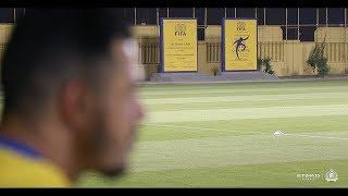 يحيى الشهري يستكمل برنامجه التأهيلي  واللاعبين يستقبلون عبدالفتاح آدم على طريقتهم