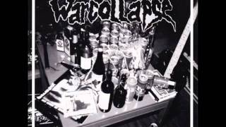 Warcollapse - In Darkness... -(Antisect cover)