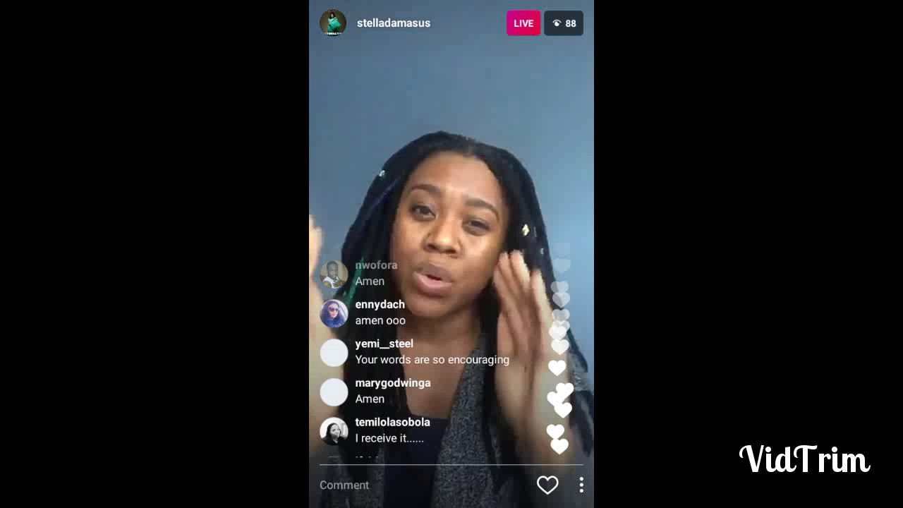 Download Stella Damasus Reveals Why She Does Not Support 2Face Idibia Mass Protest ; TunezMediaTV