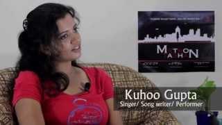 METRO TASHAN - Behind The Scenes & Teaser - Interview Ft. Kuhoo Gupta by KVK Studios