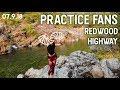 Download Fire Fan Practice | Redwood Highway | Let It Breathe - Villem & McLeod ft Leo Wood