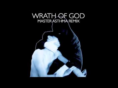 Crystal Castles - Wrath Of God (Master Asthma Mix)