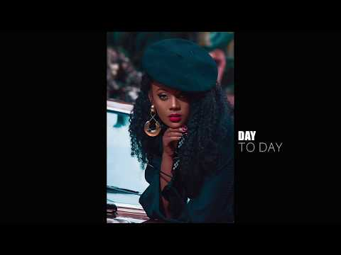 BUTERA KNOWLESS - Day To Day (Official Lyric Video)